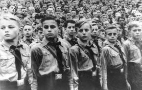 hitler youth