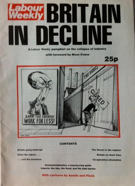 Britain in decline