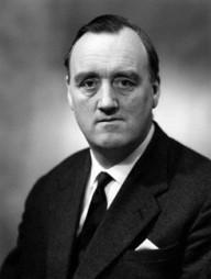 NPG x171951; William Stephen Ian Whitelaw, Viscount Whitelaw by Bassano