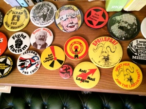 Badges of the 80s
