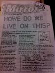 Dole newspaper